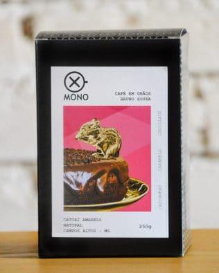 Café Especial | Catuaí Amarelo | Campos Altos – MG