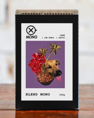 Blend Mono