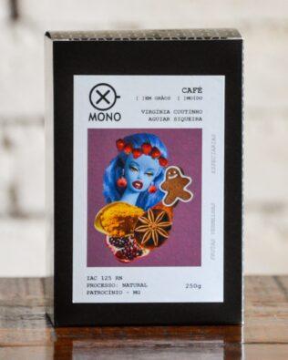 Café Especial | IAC 125 RN| Patrcínio – MG – Adote uma Micro torrefação