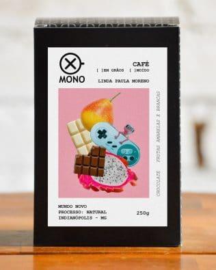 Café Especial | Mundo Novo| Indianópolis – MG – Adote uma Micro torrefação