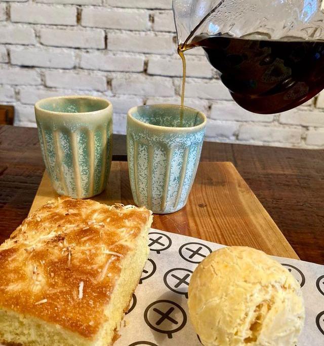 Read more about the article Acompanhamentos que  gostamos de combinar com café filtrado
