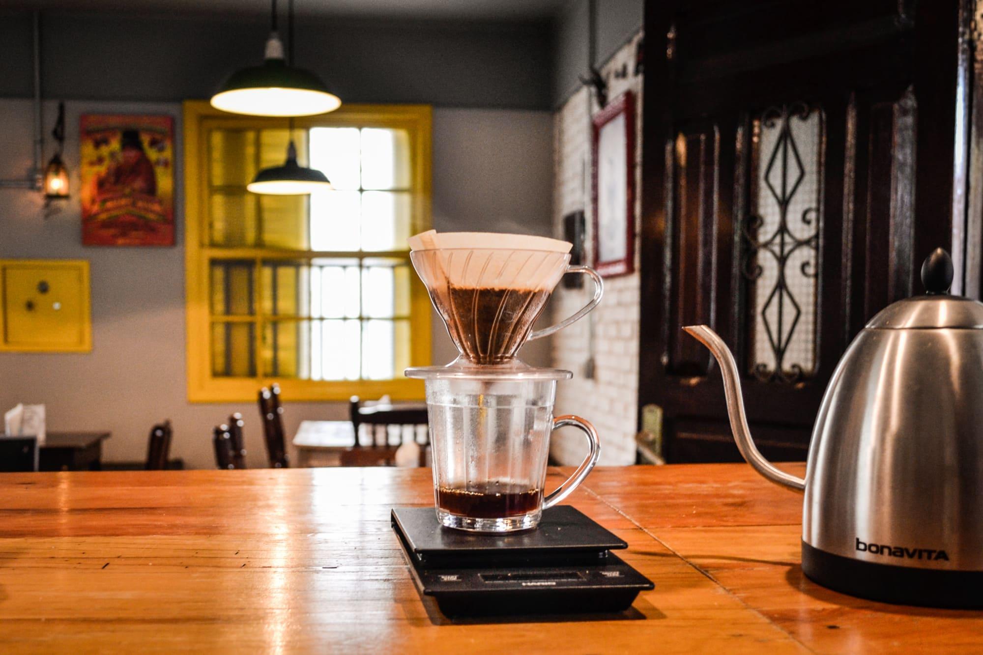 Read more about the article Dicas para melhorar o café coado em casa